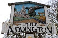 Little Addington Parish Council